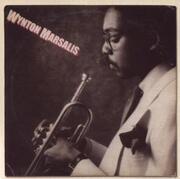 CD - Wynton Marsalis - Wynton Marsalis
