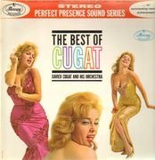 LP - Xavier Cugat And His Orchestra - The Best Of Cugat