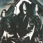 CD - Xentrix - Kin