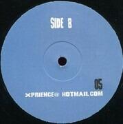 12inch Vinyl Single - Xprience - Xprience 05
