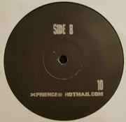 12inch Vinyl Single - Xprience - Xprience 10