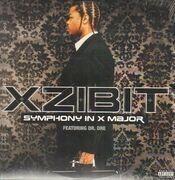 12'' - Xzibit - Symphony In X Major