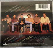 CD - Yankee Grey - Untamed