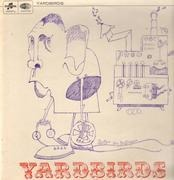 LP - Yardbirds - The Yardbirds (Roger The Engineer)