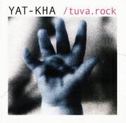 CD - Yat-Kha - Tuva.Rock