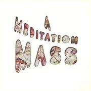 LP - Yatha Sidhra - A Meditation Mass - Die-Cut Cover GREEN BRAIN