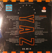 12'' - Yaz - Situation (Remix)