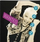 LP - Yazz - Wanted
