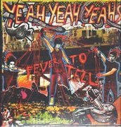 LP - Yeah Yeah Yeahs - Fever To Tell