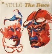 12'' - Yello - The Race