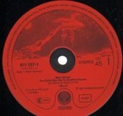 12'' - Yello - You Gotta Say Yes To Another Excess