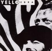 CD - Yello - Zebra