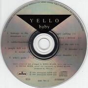 CD - Yello - Baby