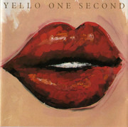 CD - Yello - One Second