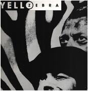 LP - Yello - Zebra