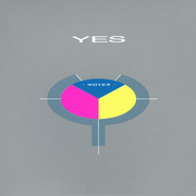 LP - Yes - 90125