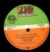 LP - Yes - Close To The Edge - Club Sonderauflage