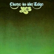 LP - Yes - Close To The Edge - Gatefold Sleeve