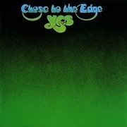LP - Yes - Close To The Edge - Gatefold