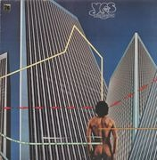 LP - Yes - Going For The One - Triple gatefold cover