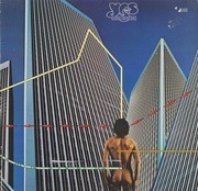 LP - Yes - Going For The One - Double Gatefold
