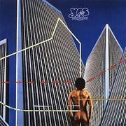 LP - Yes - Going For The One