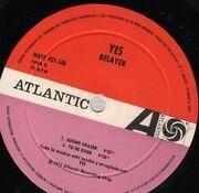 LP - Yes - Relayer - Gatefold