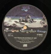 Double LP - Yes - Tales From Topographic Oceans - RARE UK ORIGINAL