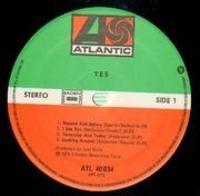 LP - Yes - Yes