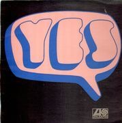 LP - Yes - Yes - UK 1st PRESS