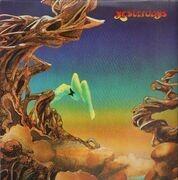 LP - Yes - Yesterdays - Gatefold