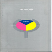 CD - Yes - 90125