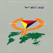 LP - Yes - 9012Live - The Solos
