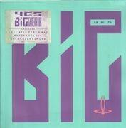 LP - Yes - Big Generator