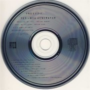 CD - Yes - Big Generator