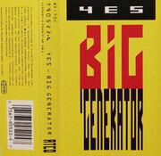 MC - Yes - Big Generator