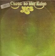 LP - Yes - Close To The Edge