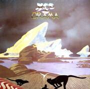 LP - Yes - Drama - Gatefold