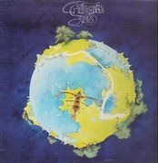 LP - Yes - Fragile - Italy