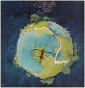 LP - Yes - Fragile - ORIGINAL UK A-1 B-1 + BOOKLET