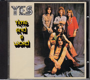 CD - Yes - Time And A Word
