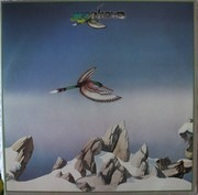 Double LP - Yes - Yesshows