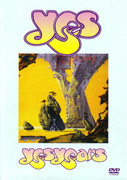 DVD - Yes - Yesyears