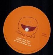 Double LP - Yo La Tengo - There's A Riot Going On