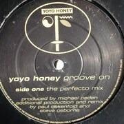 12'' - Yo Yo Honey - Groove On