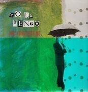 LP - Yo La Tengo - May I Sing With Me - white label