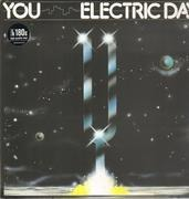 LP - You - Electric Day - 180g