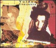 CD Single - Yulduz - I Wish You Were Here