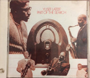 CD - Yusef Lateef - Part Of The Search
