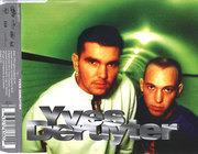 CD Single - Yves Deruyter - Outsiders